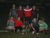 Turniersieg Hansenhütte 2011