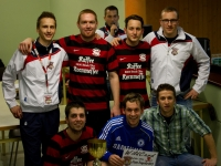 Turniersieg - Copa Fragola 2012