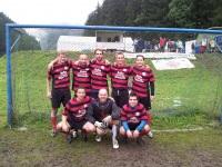 Turniersieg Hansenhütte 2012