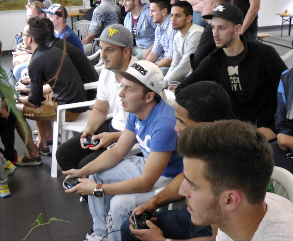 FIFA Turnier 2015 (13)