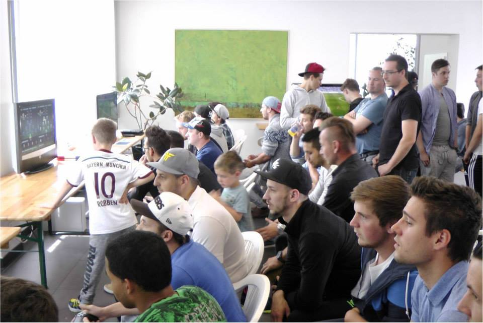FIFA Turnier 2015 (15)